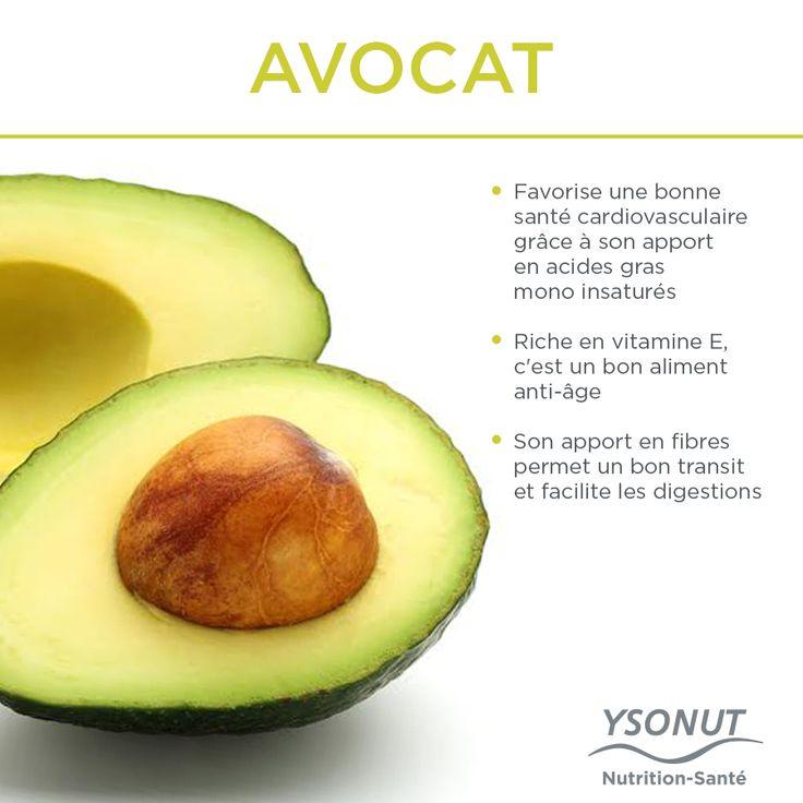 Bien qu'il soit connu pour son apport calorique, l'avocat est l'un des meilleurs fruits pour votre santé car il est riche en acides gras. Découvrez ses bienfaits et pensez à l'inclure dans vos menus.