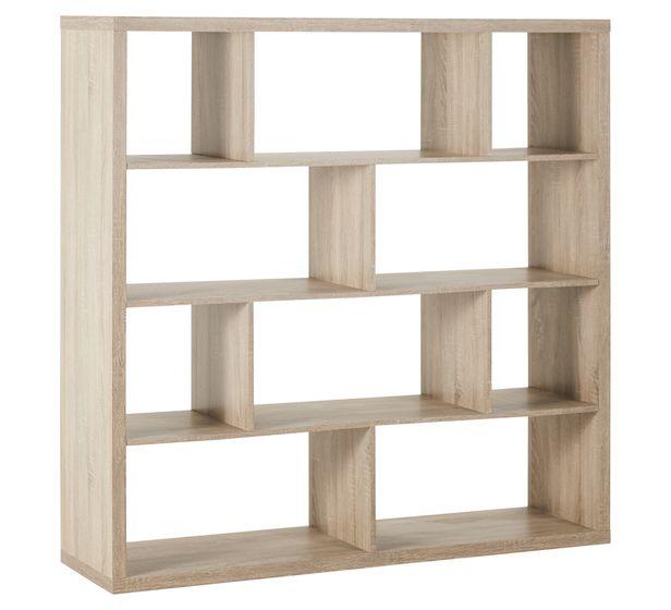 Coda 10 Shelf Bookcase Cubes Storage Storage Office Categories Fantastic Furniture Shelves Bookcase Fantastic Furniture