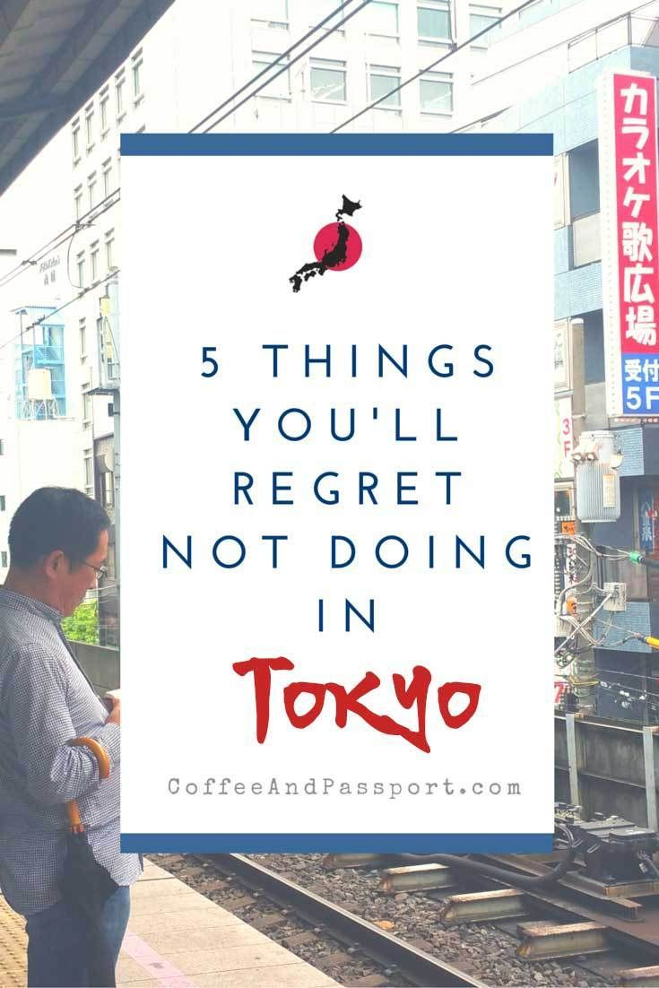 things to do in tokyo http://www.coffeeandpassport.com #travel #tokyo #thingstodointokyo