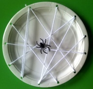 Classroom fine motor for Nursery Rhymes or Incy winch spider