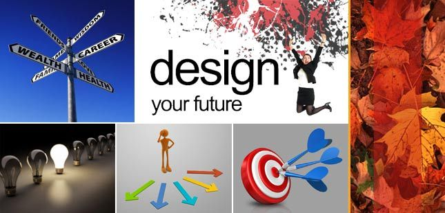 What sort of future would you like to create and design? #lifecoaching #designyourfuture #createyourfuture