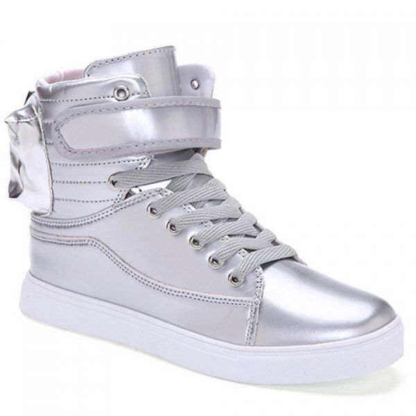 Fashionable  and Solid Color Design Men's Casual Shoes #shoes, #jewelry, #women, #men, #hats
