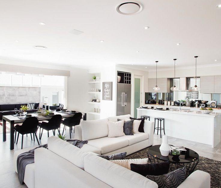 Bordeaux Executive Essington Elite Display Home