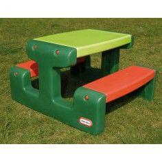 http://idealbebe.ro/little-tikes-bancheta-picnic-locuri-479a-p-11338.html Little Tikes - Bancheta picnic 4 locuri 479A
