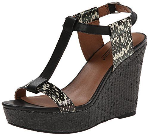 Lucky Women's Lovell Wedge Sandal