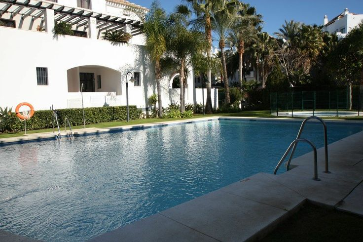 Price Reduced to Sell - New Ground Floor Apartment Between Puerto Banus and San Pedro - GREAT BUY!!