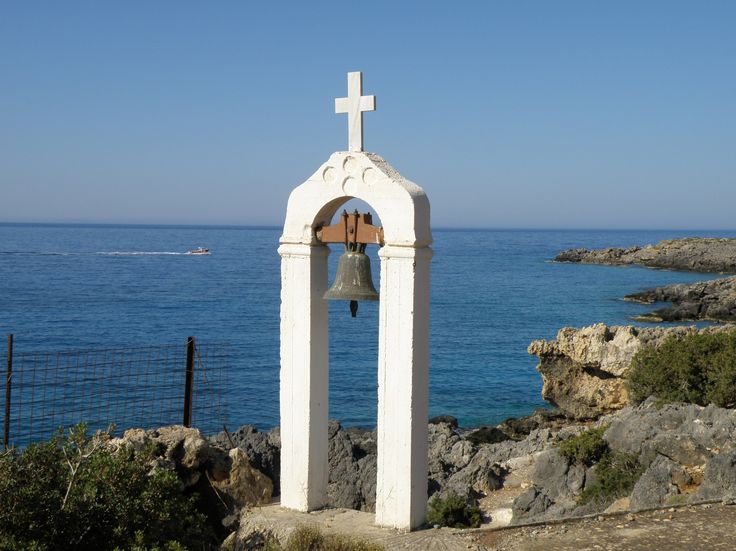 Image result for Loutro shrine