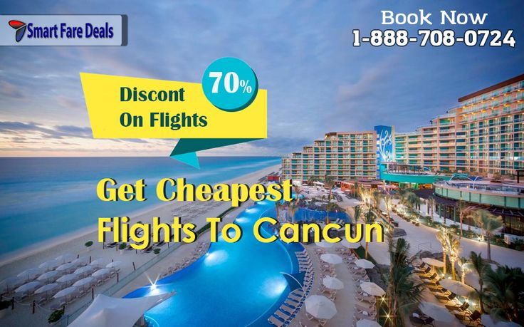 : Search fares for United Airlines, Delta Airlines, Southwest, Alaska Airlines, Spirit Airlines and more. Find cheapest deals for flights to Canhttp://www.smartfaredeals.com/flights-to-cancun.html cun (CUN).