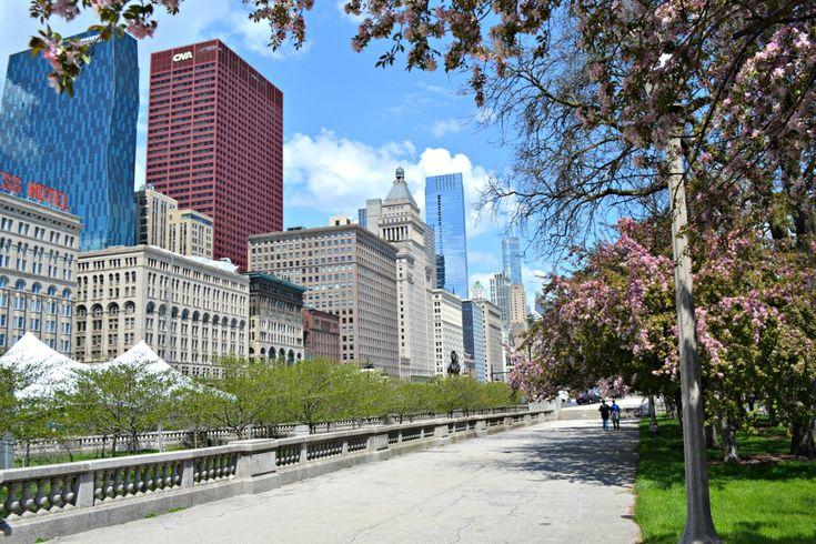 Travel: Chicago Reise Lake Michigan Millenium Park #skyline #chicago #reise #travel #usa #illinois #lakemichigan #nordamerika
