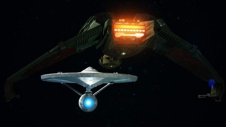 Star Trek III by Chris Hicks