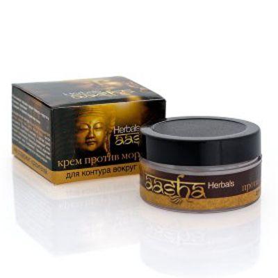 Крем против морщин для контура вокруг глаз Ааша Хербалс 475 Р.  http://store.ptarh.com/products/krem_protiv_morschin_aasha