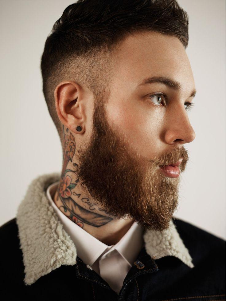 billy huxley haircut - photo #12