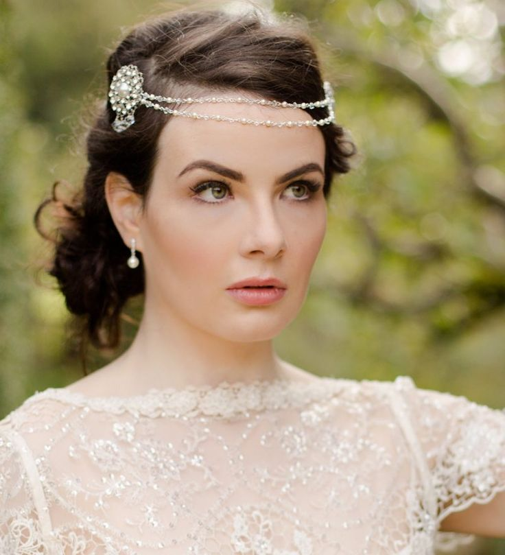 Headpieces For Weddings Dublin