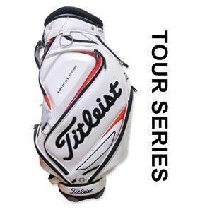 titleist golf bag staff bag