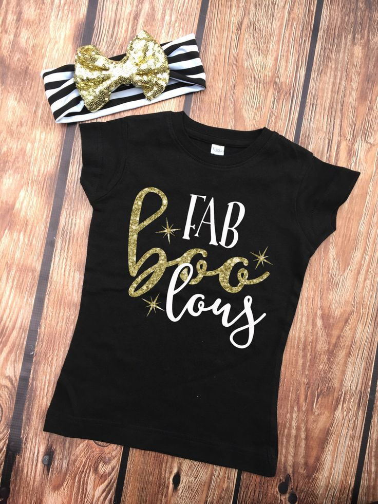 DISCOUNT code ANNABELLE15 on all Vazzie Tees purchases   Fab BOO Lous - Halloween Shirt - Cute Halloween - Girls' Shirts - Glitter Halloween - Halloween Outfit - Boo Tiful - Spooky Halloween by VazzieTees on Etsy https://www.etsy.com/listing/460371252/fab-boo-lous-halloween-shirt-cute