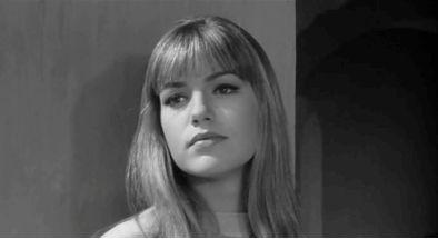 enlaardienteoscuridad:  La noia. Damiano Damiani. 1963.