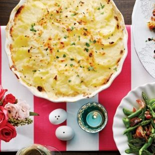 The 25 best best scalloped potatoes recipe food network ideas on fontina and caramelized onion scalloped potatoes forumfinder Choice Image