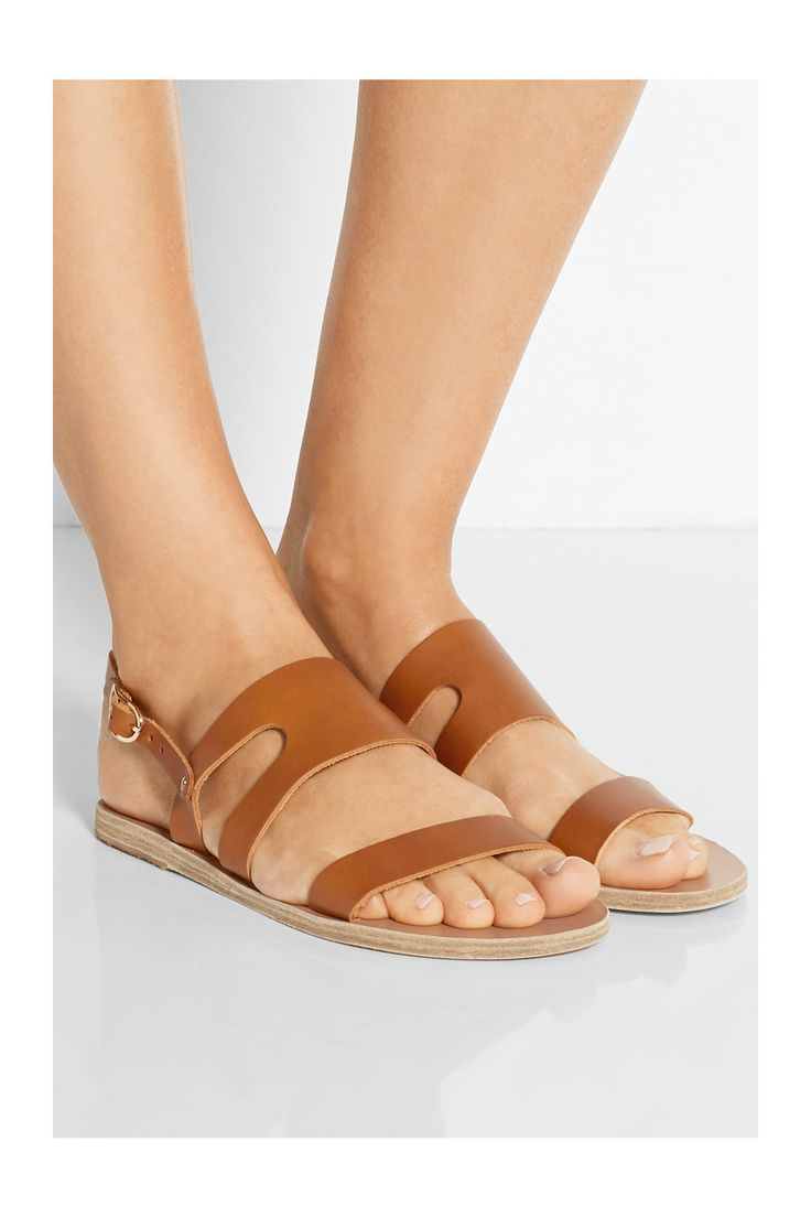 Ancient Greek Sandals Sandals Sandals Leather Sandals