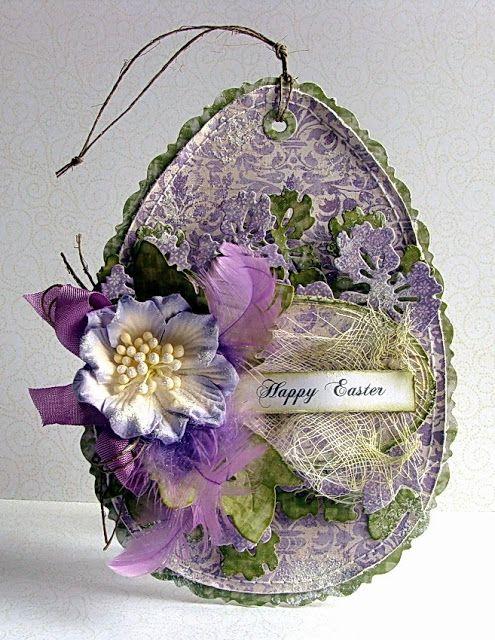 Dorota_mk: Cards, eggs and workshops www.MadamPaloozaEmporium.com www.facebook.com/MadamPalooza