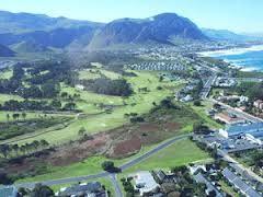 Hermanus Golf Course http://www.windsorhotel.co.za/