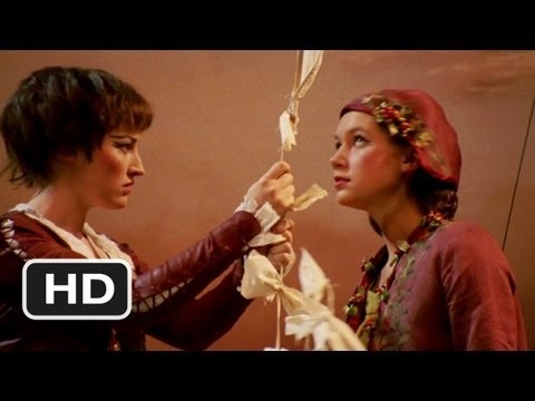 Finding Neverland (9/10) Movie CLIP - To Die Will be an Awfully Big Adventure (2004) HD