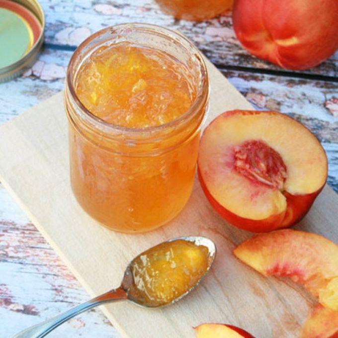 Confiture abricot nectarine au thermomix. Voici une recette de Confiture abricot et nectarine, simple et facile à réaliser au thermomix.
