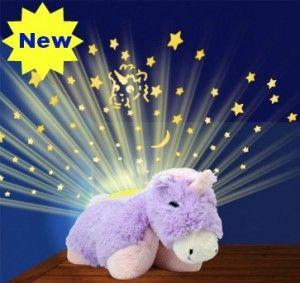 Dream Lites Magical Unicorn New