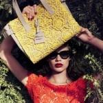Топ-10 модных сумок лета 2012
