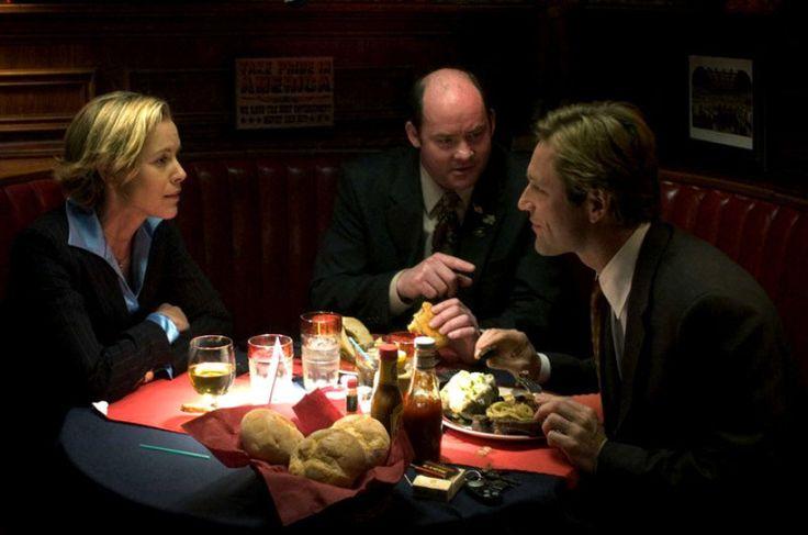 Cinema em Cena | Filmes | Obrigado Por Fumar