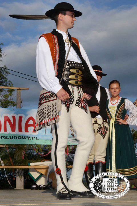 Slovak village of Suchá Hora,
