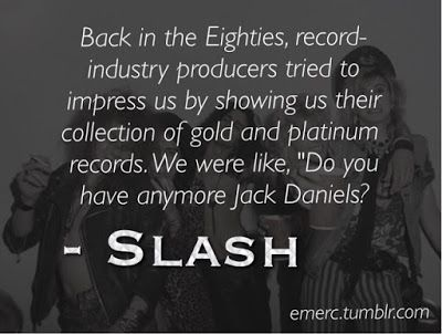 Emski-GNR: Slash Quotes
