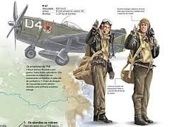 Brazilian Air Force - WWII