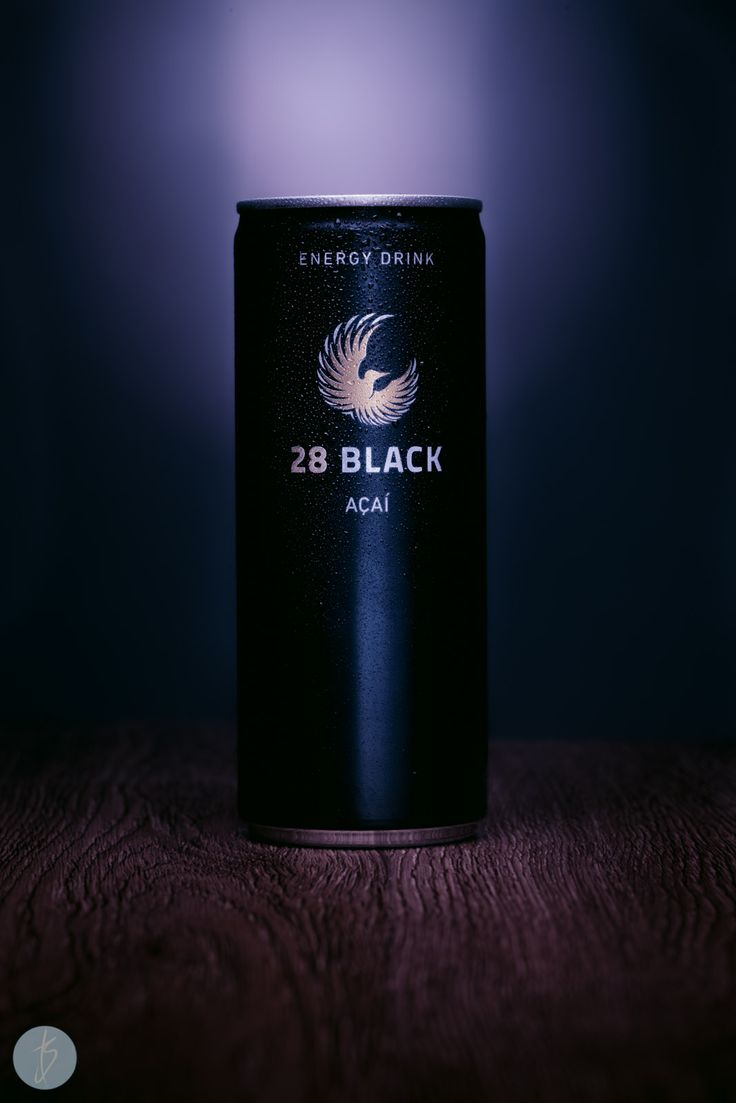 """""""Phoenix"""" 28 Black"""
