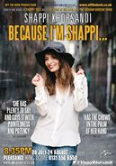 Shappi.co.uk - Shappi Khorsandi's Website