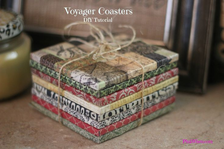 23 Best Images About Coasters On Pinterest Cork Coasters