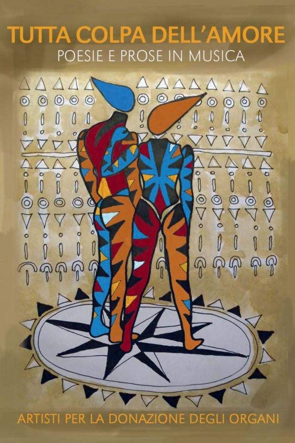 """""""Tutta colpa dell'amore"""" di Artisti per la donazione degli organi (2012)     Compone le musiche delle seguenti tracce:   - Guarda il cielo   - Una vita piena di vita   -Non avevo che 13 anni   -Y a longtemps"""