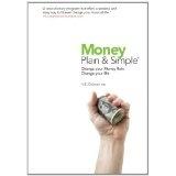 Money Plain & Simple (Paperback)By A E Delman PhD