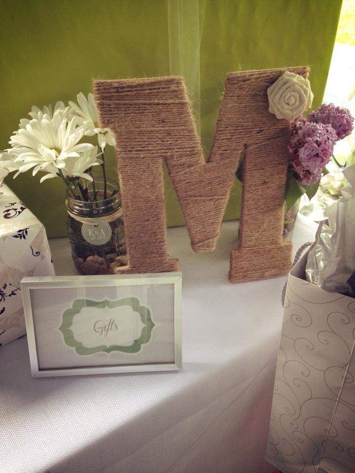 Best ideas about bridal shower rustic on pinterest l