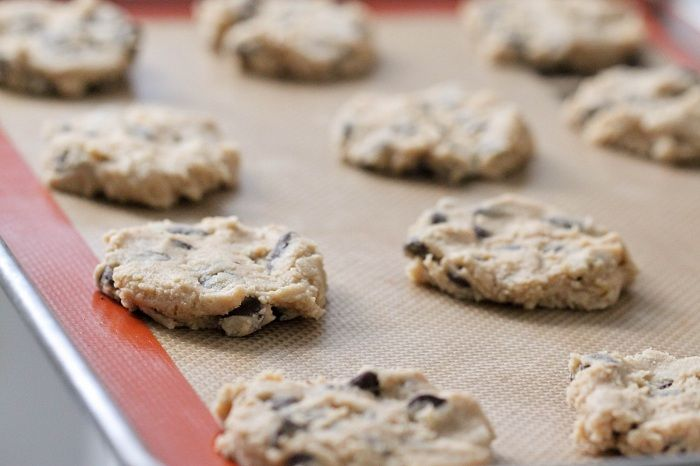 ... cookies with toffee bits soft batch style chocolate chip cookies