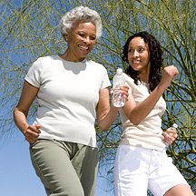 Easy 4-week walking plan for beginners (or those who haven't exercised in a long time)