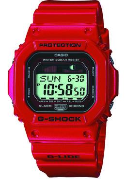 Casio G-shock Watches Australia Bluetooth GLX5600-4D