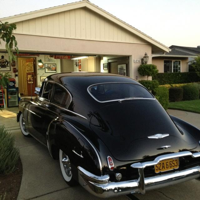 38 Best Images About 1949 Chevrolet Fleetline Super Deluxe