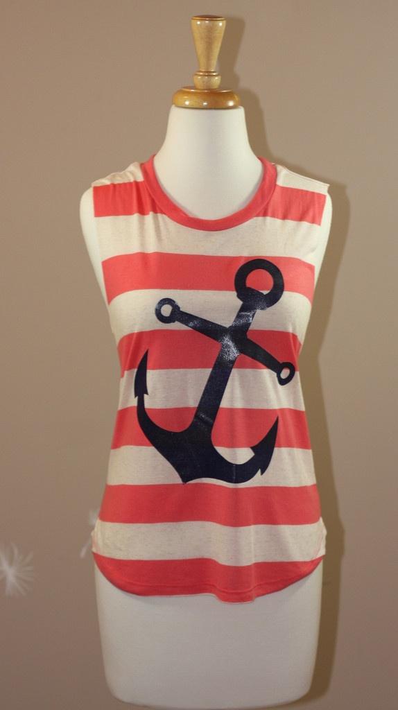 Coraline Anchor