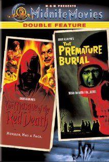 Premature Burial (1962)