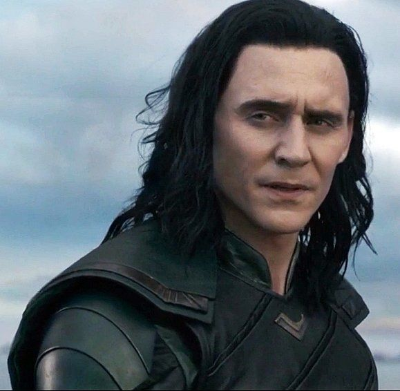 #TomHiddleston #Loki #ThorRagnarok