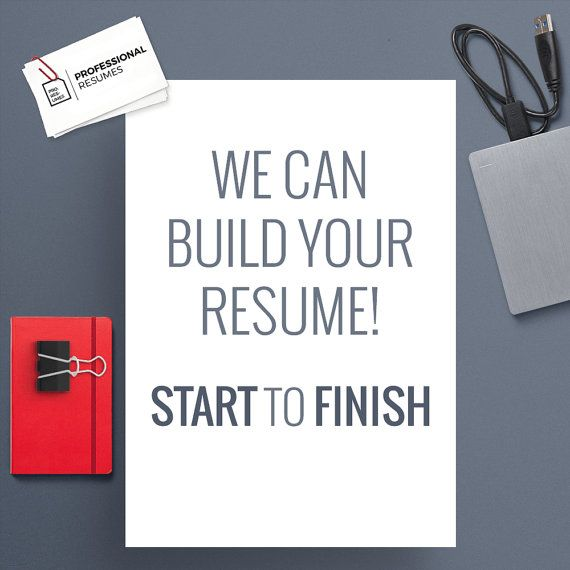 Best 25+ Resume maker ideas on Pinterest How to make resume, Get - resume services chicago