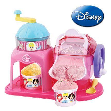 Дисней Детский машина мороженого машина мороженого машина мороженого снег костюмы для детей 2 в 1 ребенок пюре машины
