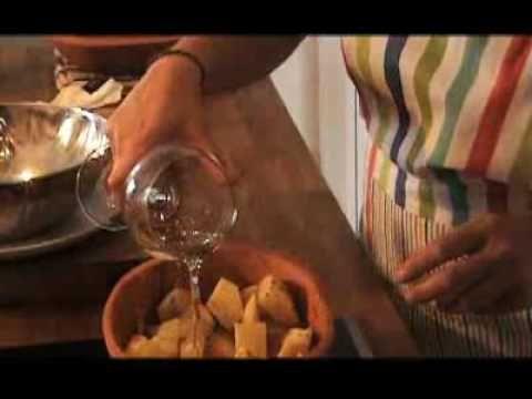 Συνταγές για τη γενιά των 700 ευρώ - Κοτόπουλο λεμονάτο στη γάστρα - YouTube