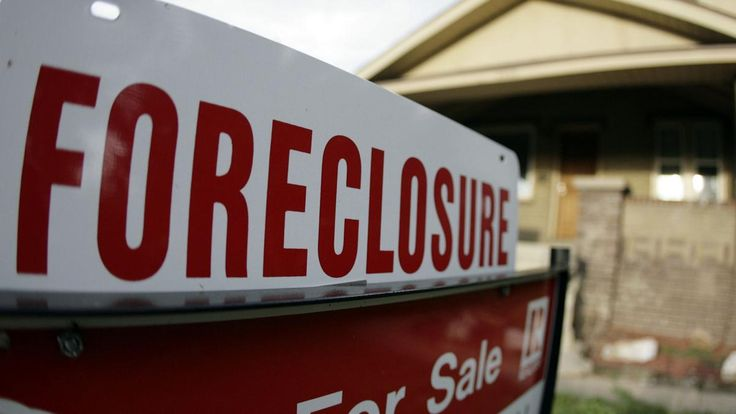 Foreclosed homes tough to find across North Carolina - Charlotte Business Journal