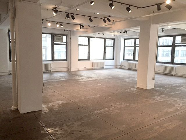 Lovely Office Space Listing For Rent Or Lease In Manhattan And New York City